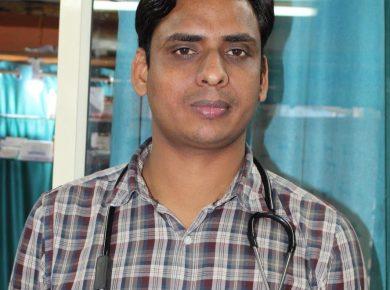 Dr. R.K. Mawai